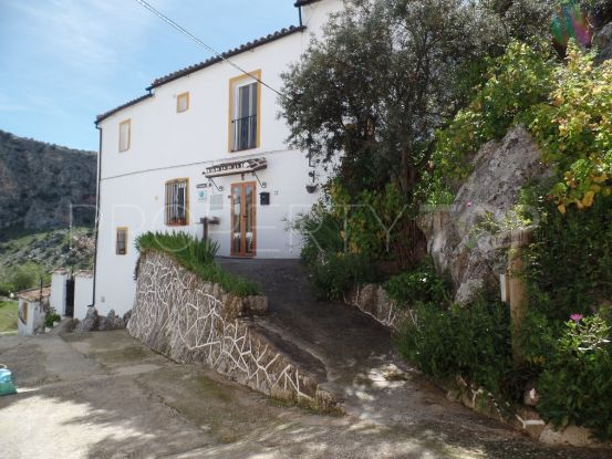 Villa for sale in Montejaque | Your Property in Spain