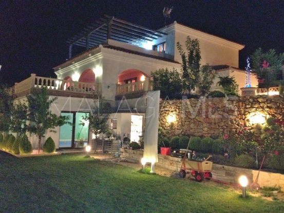 For sale villa in Montejaque with 5 bedrooms   Your Property in Spain