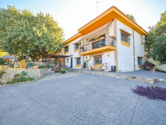 Alhaurin de la Torre hotel for sale | Your Property in Spain