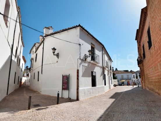 Ronda 5 bedrooms house for sale   Your Property in Spain