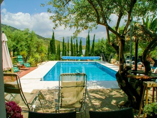 4 bedrooms finca for sale in Alora | Your Property in Spain