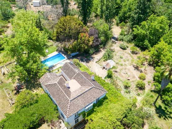 Finca in Coin with 5 bedrooms | Your Property in Spain