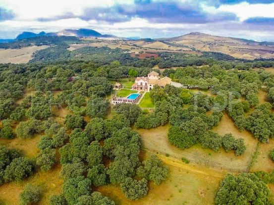 Finca for sale in Ronda | Your Property in Spain
