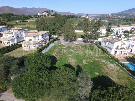 For sale La Cala Golf plot | Your Property in Spain