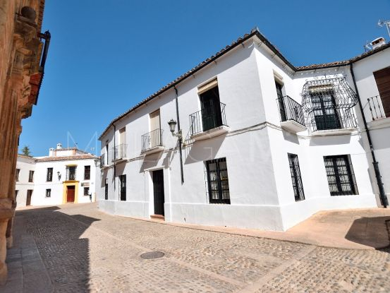 Ronda 5 bedrooms hotel for sale | Your Property in Spain