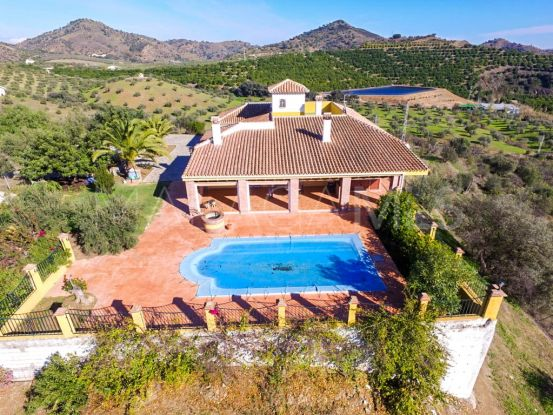 For sale Coin finca | Your Property in Spain