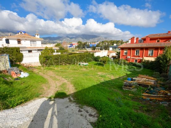 For sale Mijas Costa plot | Your Property in Spain