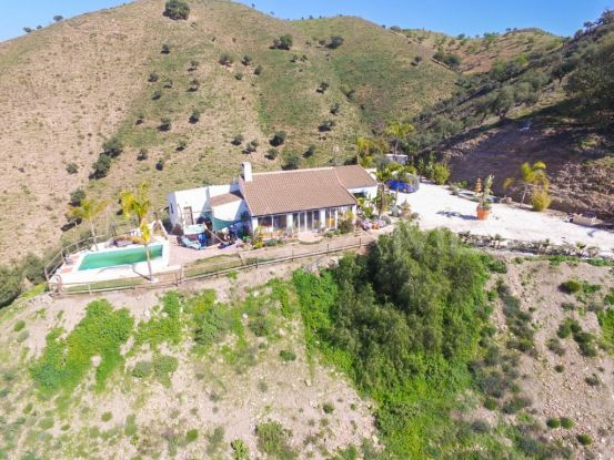 Finca with 3 bedrooms for sale in Alora | Your Property in Spain