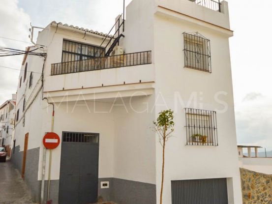 Penthouse in Alora with 2 bedrooms | Your Property in Spain