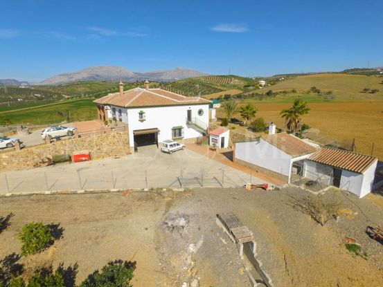 5 bedrooms finca for sale in Alora | Your Property in Spain
