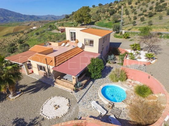 Finca for sale in Alora | Your Property in Spain