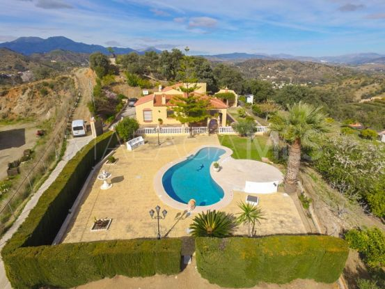 4 bedrooms finca in Coin for sale | Your Property in Spain