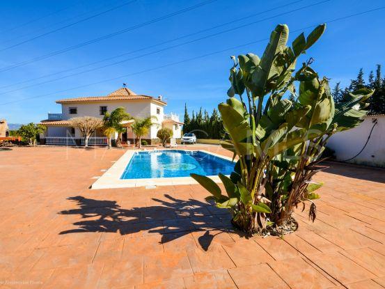 Alhaurin de la Torre finca | Your Property in Spain