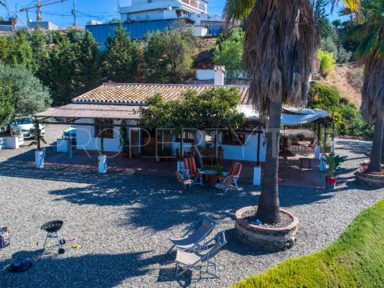 For sale finca with 3 bedrooms in Coin | Your Property in Spain