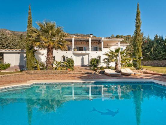 5 bedrooms villa in La Alqueria, Mijas | Your Property in Spain
