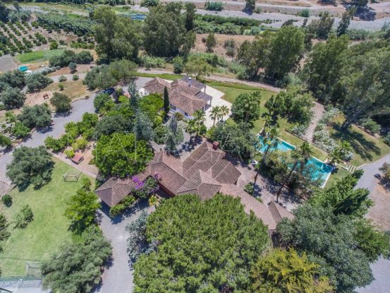 9 bedrooms finca for sale in Coin | Your Property in Spain