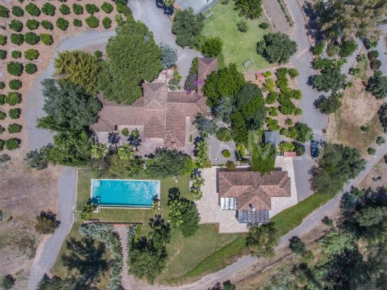9 bedrooms finca for sale in Coin   Your Property in Spain