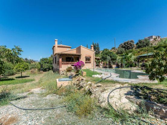 Buy finca in Coin | Your Property in Spain