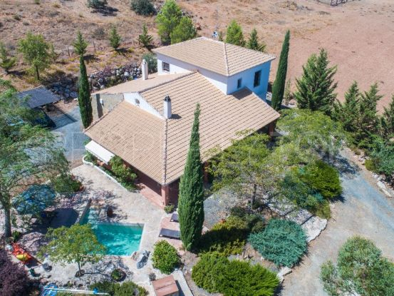 For sale Archidona 8 bedrooms finca | Your Property in Spain