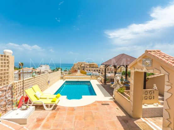 For sale villa in Fuengirola with 3 bedrooms   Your Property in Spain