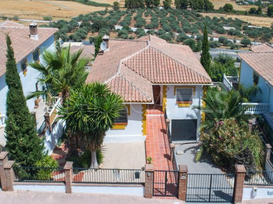 Coin villa with 8 bedrooms | Your Property in Spain