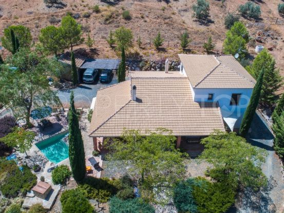 For sale Archidona 8 bedrooms villa | Your Property in Spain