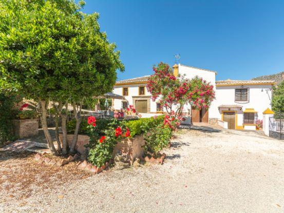 Buy Ronda finca with 6 bedrooms   Your Property in Spain
