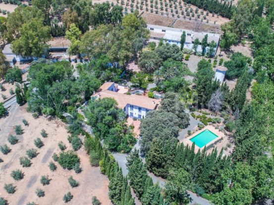 For sale 7 bedrooms finca in Archidona | Your Property in Spain