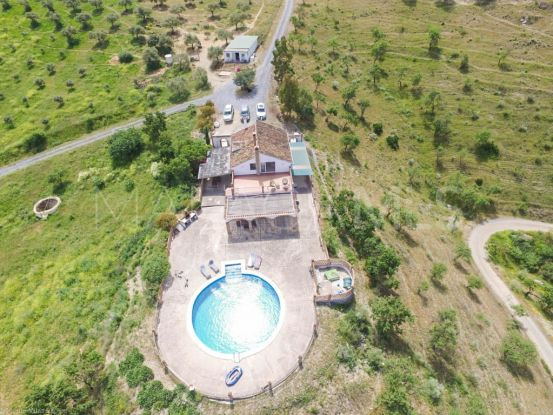 Finca for sale in Pizarra with 5 bedrooms | Your Property in Spain