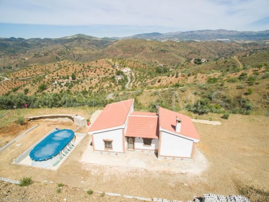 2 bedrooms Almogia finca for sale | Your Property in Spain