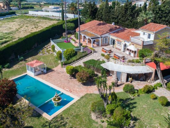 Sierrezuela 5 bedrooms villa for sale | Your Property in Spain