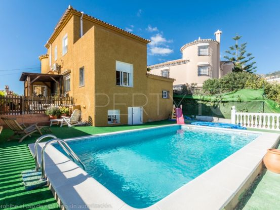 Villa for sale in Montealto with 5 bedrooms | Your Property in Spain