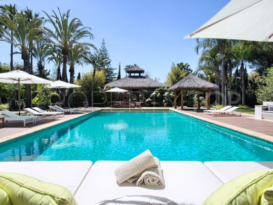 Guadalmina Baja villa | Your Property in Spain