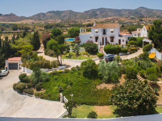 Alhaurin de la Torre finca with 4 bedrooms | Your Property in Spain
