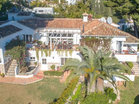Villa with 6 bedrooms in Campo Mijas | Your Property in Spain