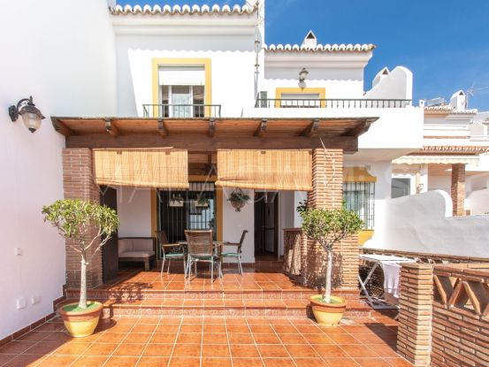 For sale town house with 3 bedrooms in Mijas Costa | Your Property in Spain