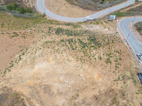 For sale plot in La Cala Golf, Mijas Costa | Your Property in Spain