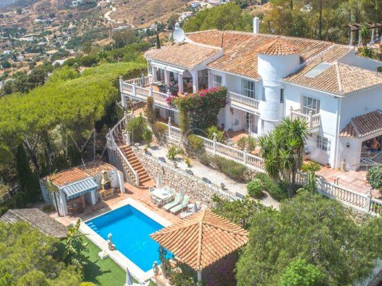 Mijas 5 bedrooms villa for sale | Your Property in Spain