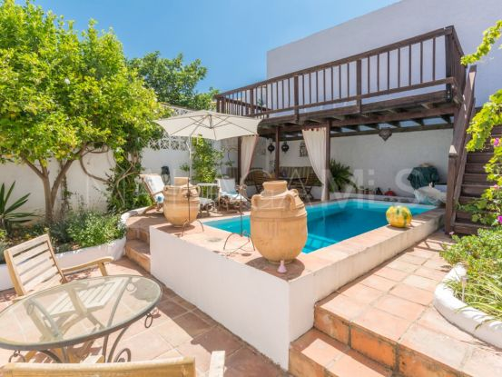 Monda town house for sale | Your Property in Spain