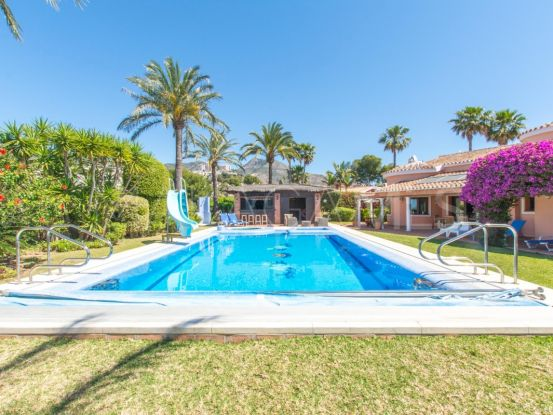 Villa for sale in Torremuelle with 4 bedrooms | Your Property in Spain