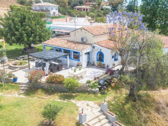 For sale 18 bedrooms finca in La Cala Hills, Mijas Costa | Your Property in Spain