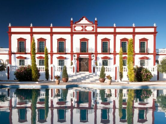 7 bedrooms finca in Montellano | Your Property in Spain