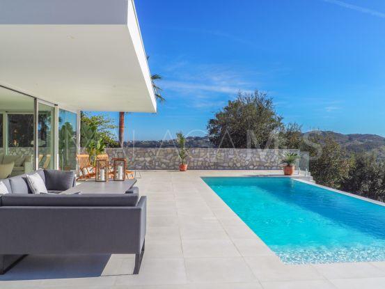 Villa with 4 bedrooms for sale in Mijas Golf, Mijas Costa | Your Property in Spain