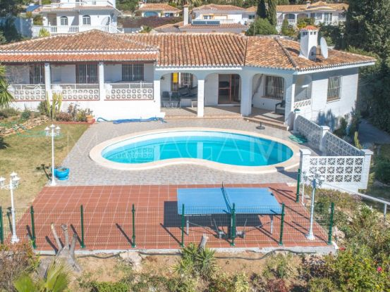 Villa in Benalmadena | Your Property in Spain