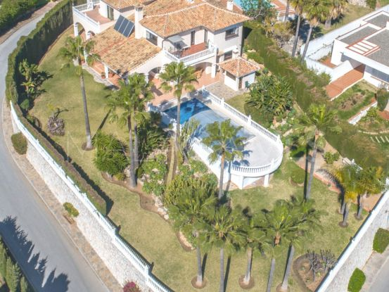 For sale Campo Mijas villa with 5 bedrooms | Your Property in Spain