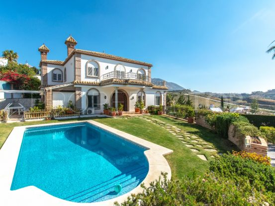 Mijas villa | Your Property in Spain