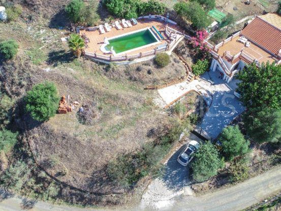 4 bedrooms Cartama finca for sale | Your Property in Spain