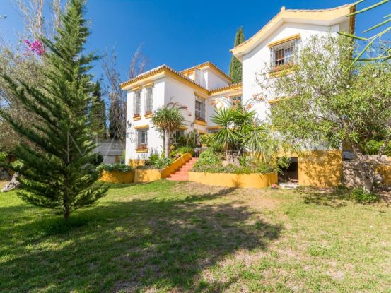 For sale Torremolinos villa with 3 bedrooms | Your Property in Spain