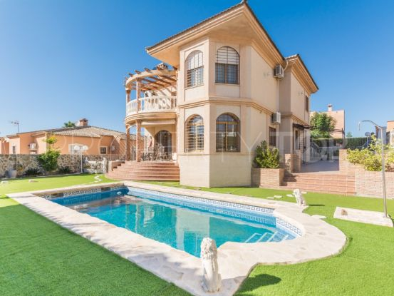 Se vende villa en Alhaurin de la Torre | Your Property in Spain