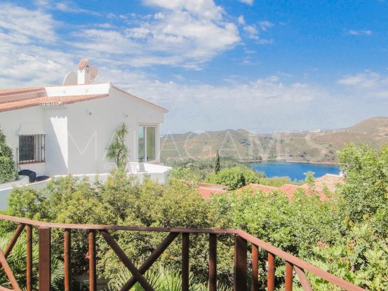 2 bedrooms town house in Istan   Your Property in Spain